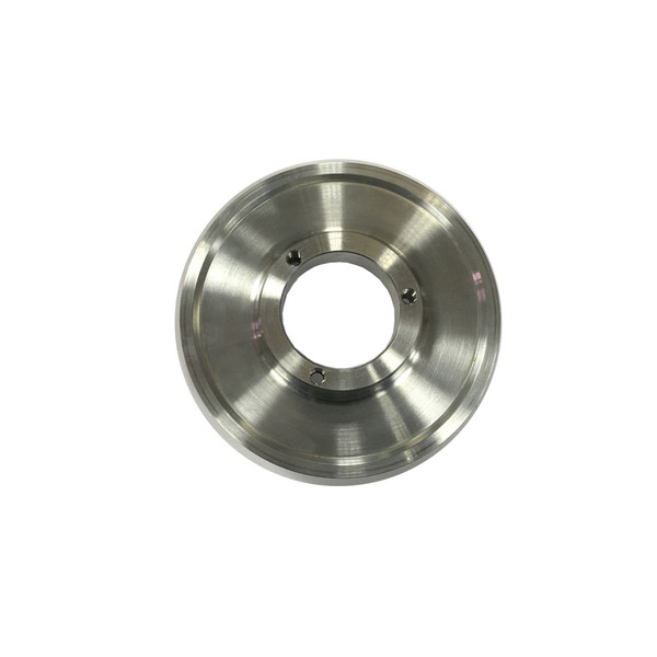 VMP 5% OD Balancer Pulley for 2011+ 5 0 Supercharged VMP/Roush/Whipple