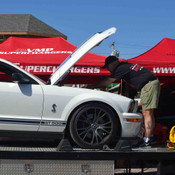 Deposit for VMP Dyno-tune or Dyno pull at event