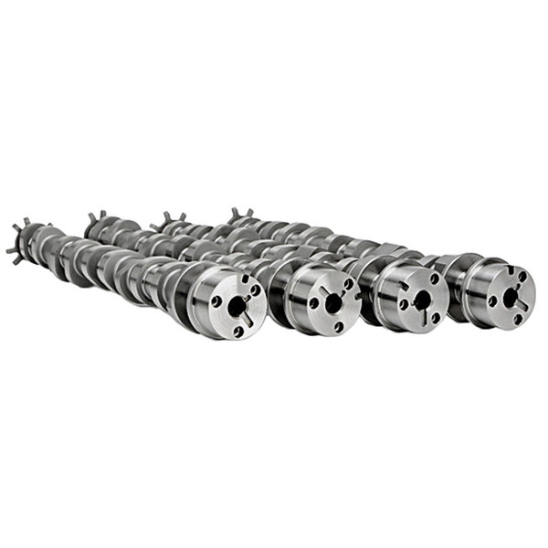L&M INTAKE AND EXHAUST 5 0L COYOTE CAMSHAFTS (2015+)