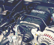 Roush Mustang Supercharger 05-10