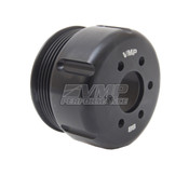 88MM Pulley for 2 65L TVS 5 0 Blower Kit