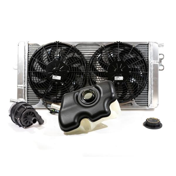 Mustang Supercharger Kit Gen3R for 2011-2014 - Coolant Reservoir