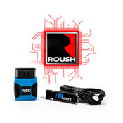 nGauge and tuning for 2015+ Roush Calibrated Supercharged Mustang or F150