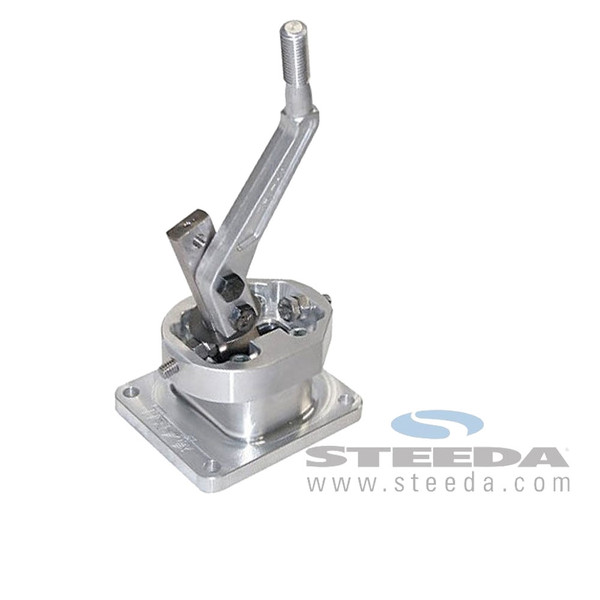 Steeda Tri-Ax Mustang Short Throw Shifter for Tremec 79-04 T-56 (03-04  Cobra)