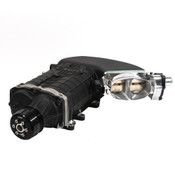 MUSTANG GT SUPERCHARGER KITS