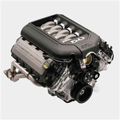 CRATE ENGINES